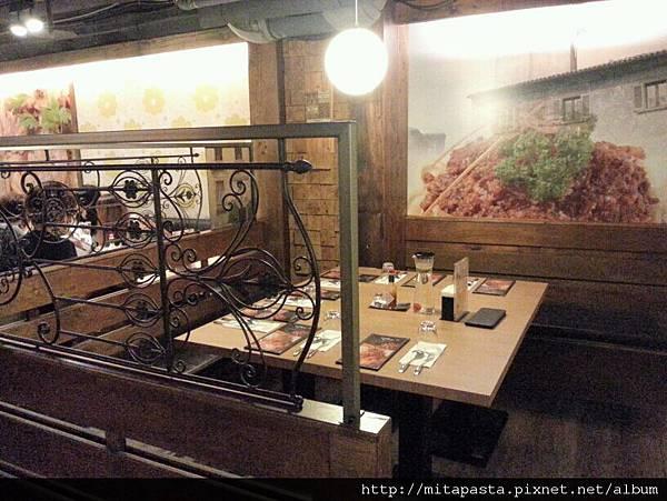 米塔義式廚房凱撒店 (2)