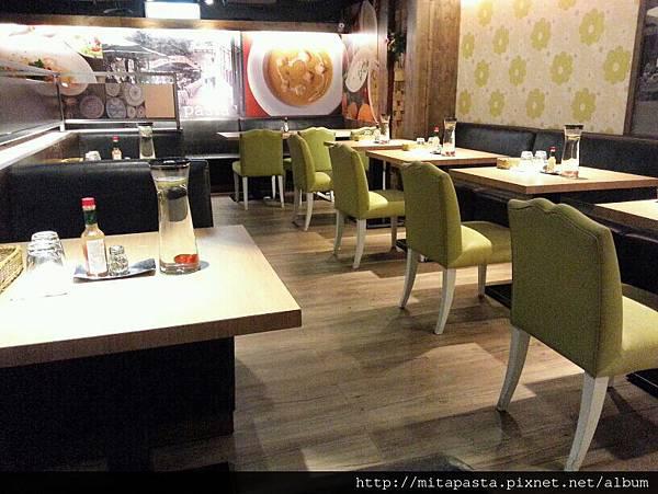 米塔義式廚房凱撒店 (3)