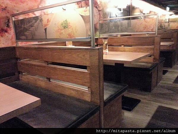 米塔義式廚房凱撒店 (4)
