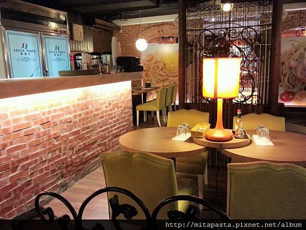 米塔義式廚房凱撒店 (5)