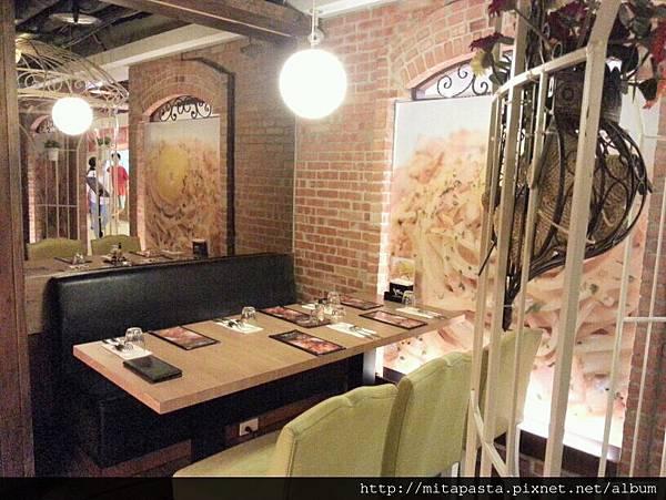 米塔義式廚房凱撒店 (6)