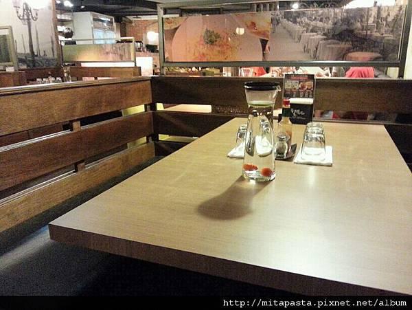 米塔義式廚房凱撒店 (7)