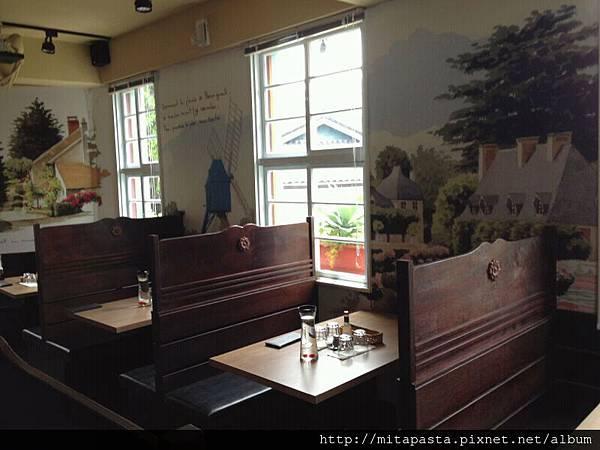 mitapasta米塔義式廚房政大店 (4)