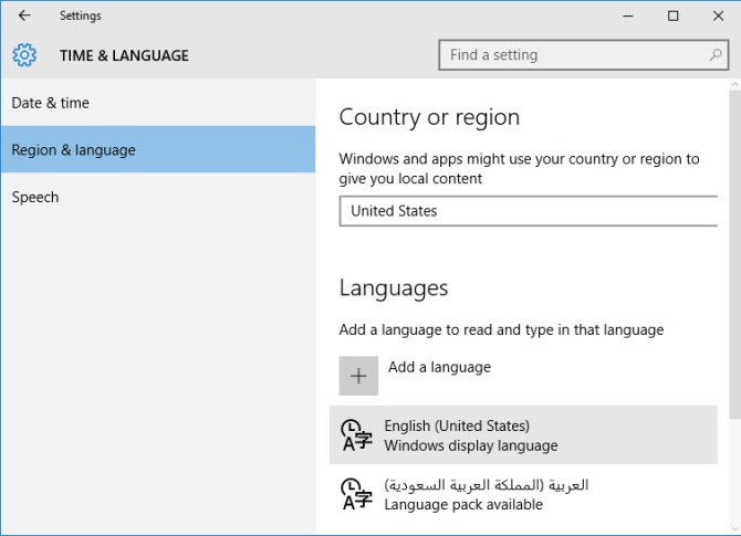 Windows-10-time-and-language