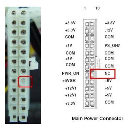 Power Supply Test
