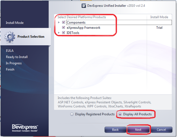 devexpress 10.2.4 crack