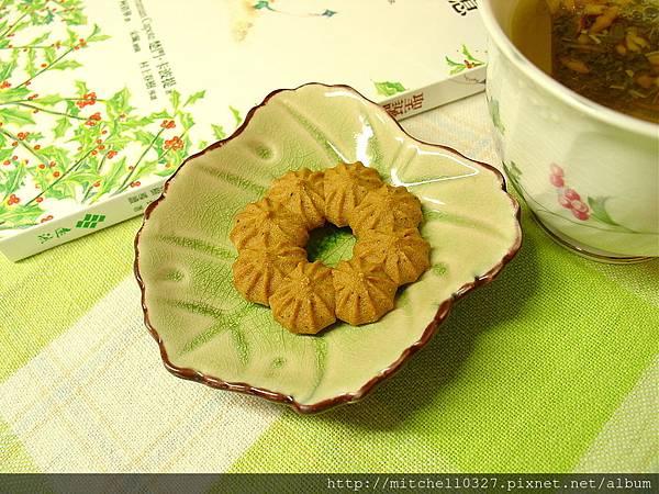 咖啡馬卡龍酥餅02.JPG