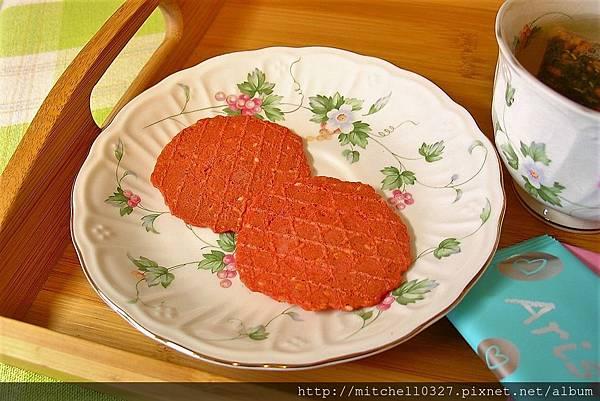 甜菜跟芝麻薄燒02.JPG