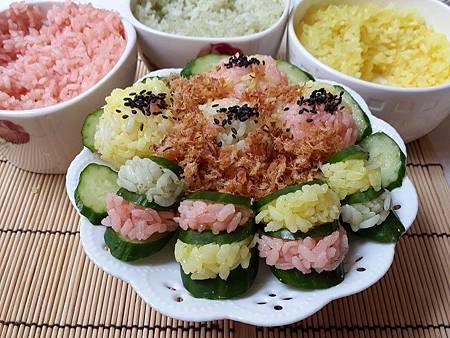 小黃瓜彩米夾飯.jpg