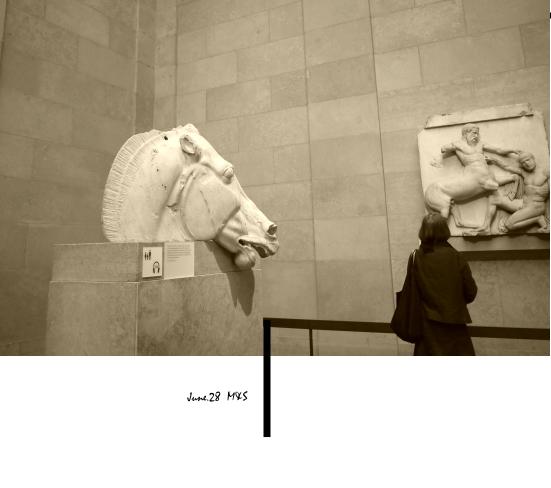 02大英博物館10