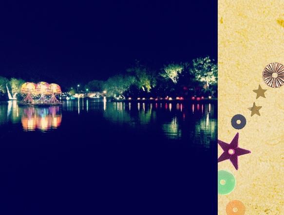 月津港燈節05