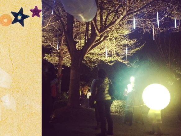 月津港燈節15