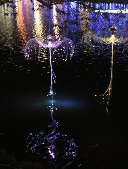 月津港燈節21