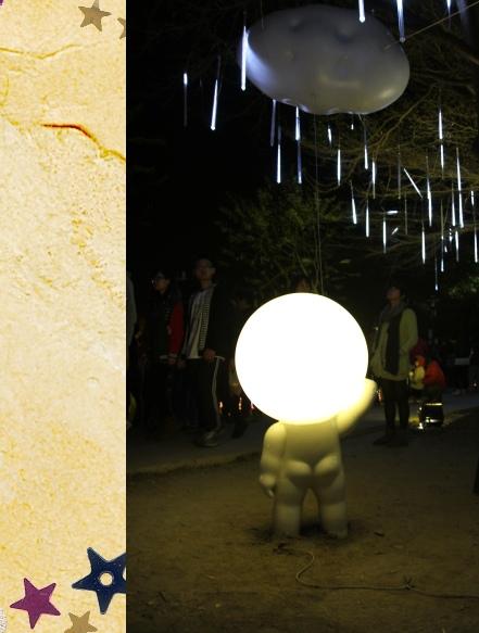 月津港燈節23