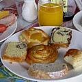 2004年的凱撒早餐