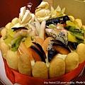 棒棒糖手工點心-驚艷水果蛋糕