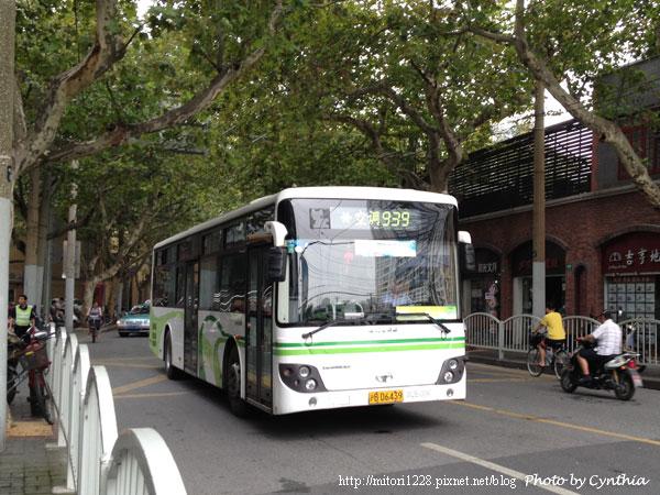 公交車939