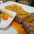 鬥胃王-香煎牛排