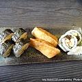 澤の料理-綜合壽司