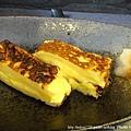 澤の料理-玉子燒