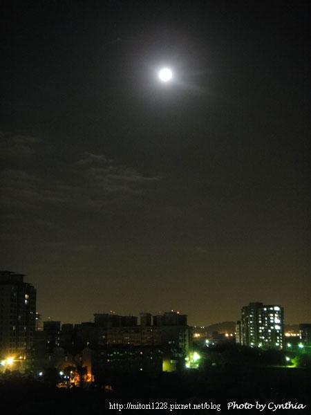 3/27的月亮