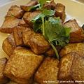 大板根-板根豆腐
