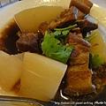 大板根-五香魯肉