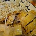 大板根-白切山土雞