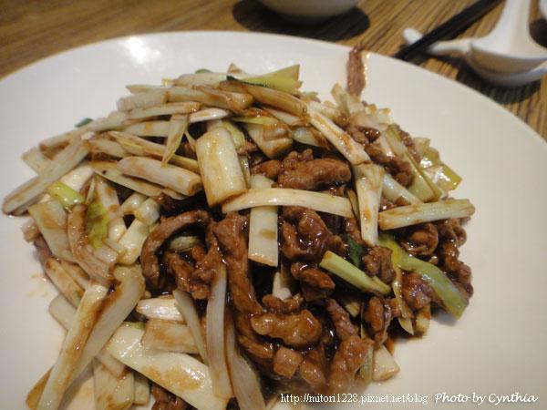豪洋-韭黃牛肉