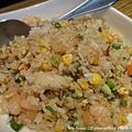 豪洋-蝦仁蛋炒飯
