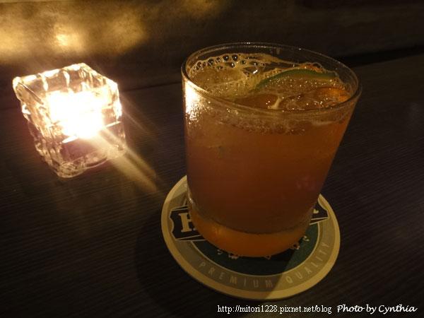 墾丁鹿角-調酒2
