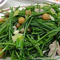 墾丁旅南-水蓮菜