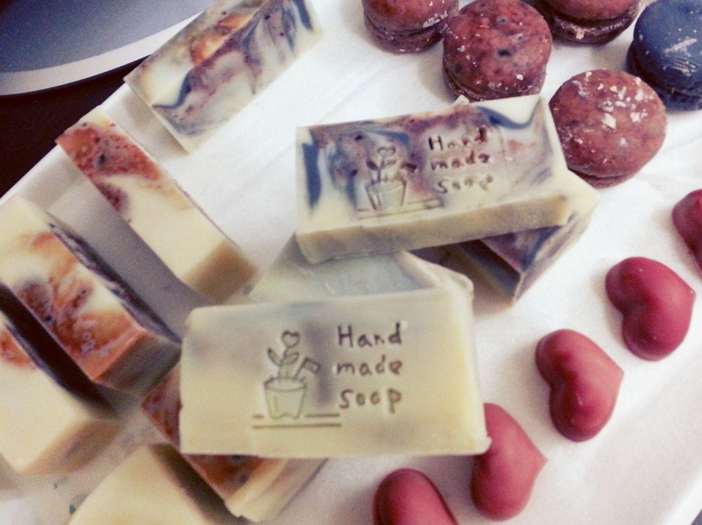 幸福淨膚皂2
