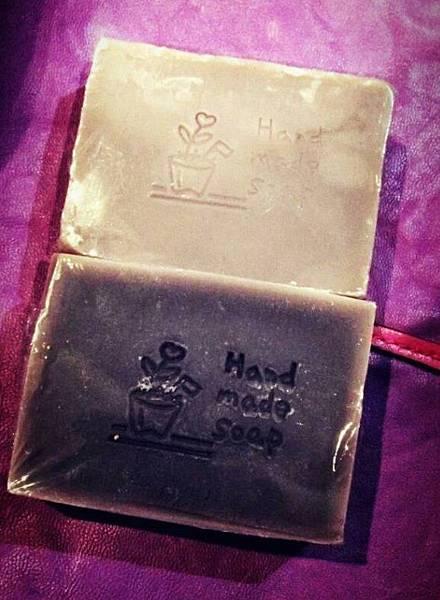 紫草寧靜皂