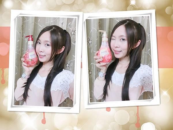 [洗髮精.潤髮乳]Ayurbio蘋果精華植萃修護系列~淡淡蘋果清香,舒服又光澤感