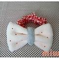 草莓奶油CHU甜甜圈2