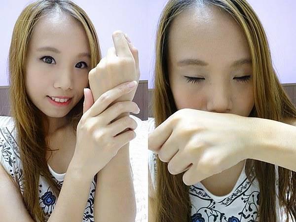馨手作-洋甘菊嫩白身體乳液