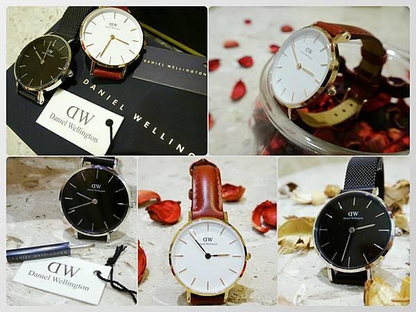 瑞典腕錶.Daniel Wellington