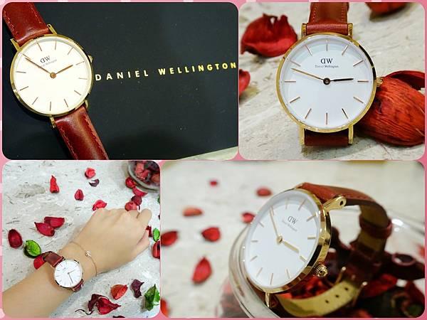 《瑞典腕錶》Daniel Wellington