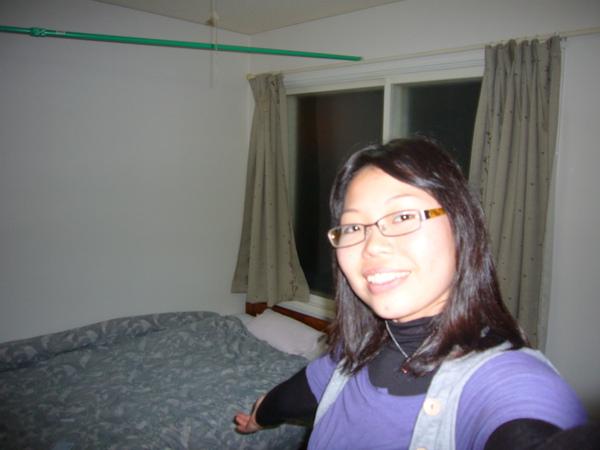我要住一星期的小樽房間.JPG