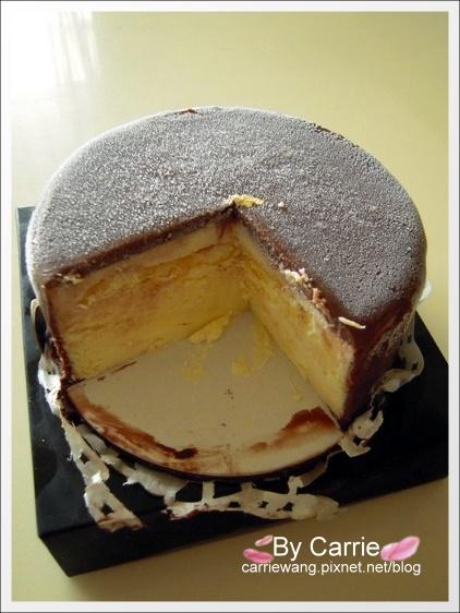翻滾!蛋糕