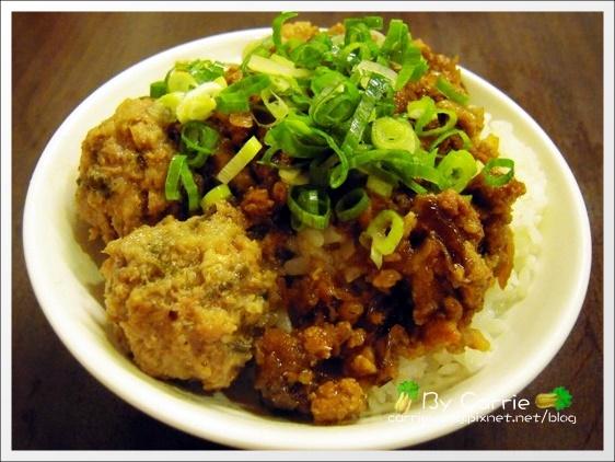 台中第二市場美食小吃 (1)