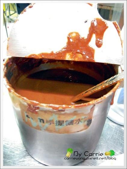 台中第二市場美食小吃 (9)