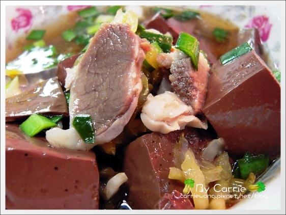 台中第二市場美食小吃 (13)