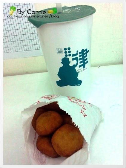 台中第二市場美食小吃 (24)