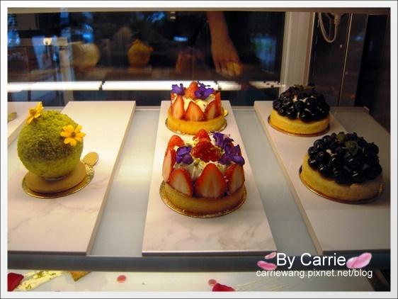 小梗甜點 (4)