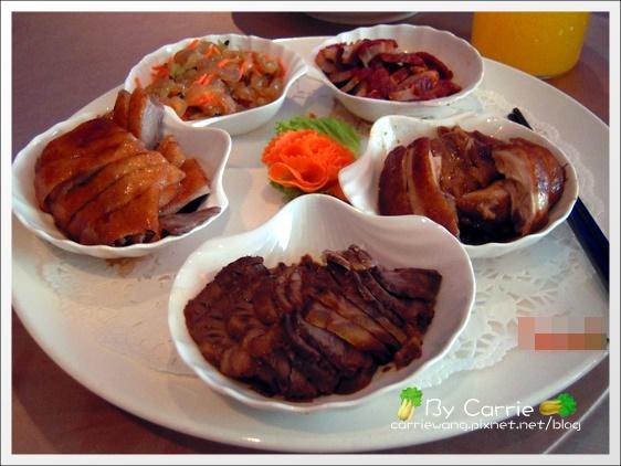 華國飯店.喜宴菜色 (5)