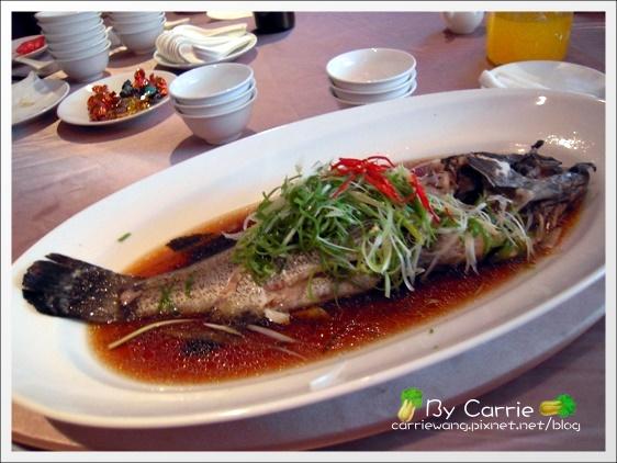 華國飯店.喜宴菜色 (12)