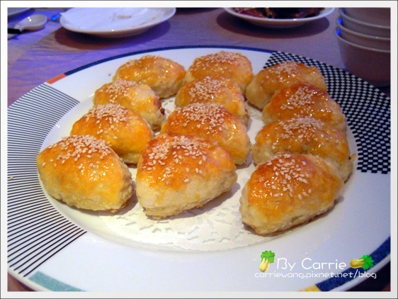 華國飯店.喜宴菜色 (17)