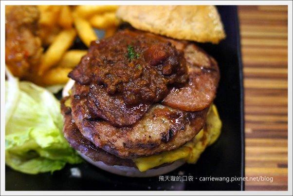 Echo Burger (25)